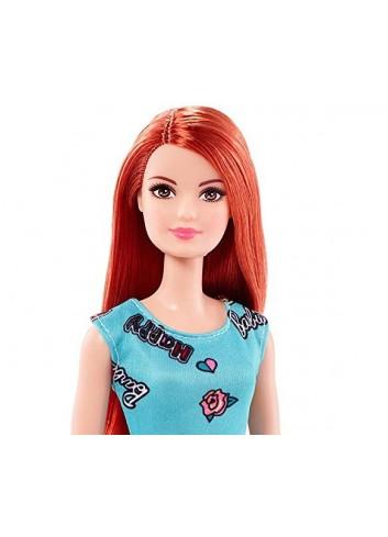 Barbie Clasica Vestido