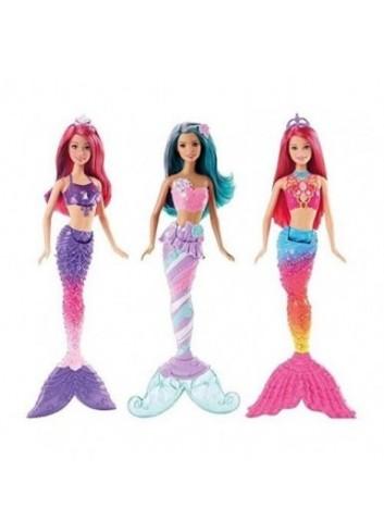 Barbie Sirena Dreamtopia