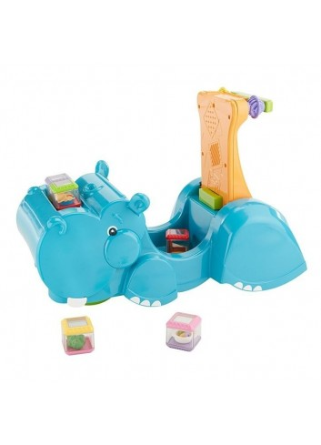 Rocky Roquero de Fisher-Price®
