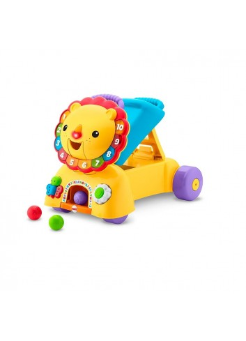León Camina Conmigo Fisher-Price®