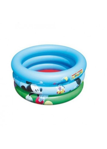 Piscina Bebes Mickey Mouse Road House