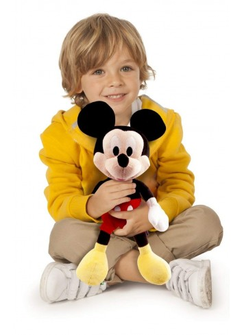 Peluche Disney Mickey Happy Sounds