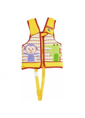 Chaleco de aprendizaje espumado para bebé Fisher Price®