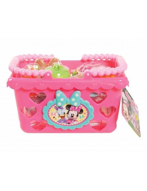 Canasta de compras Minnie Mouse